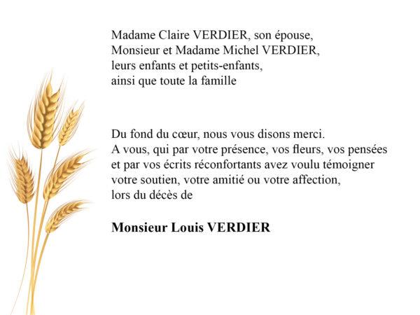 Épis de blé dessin
